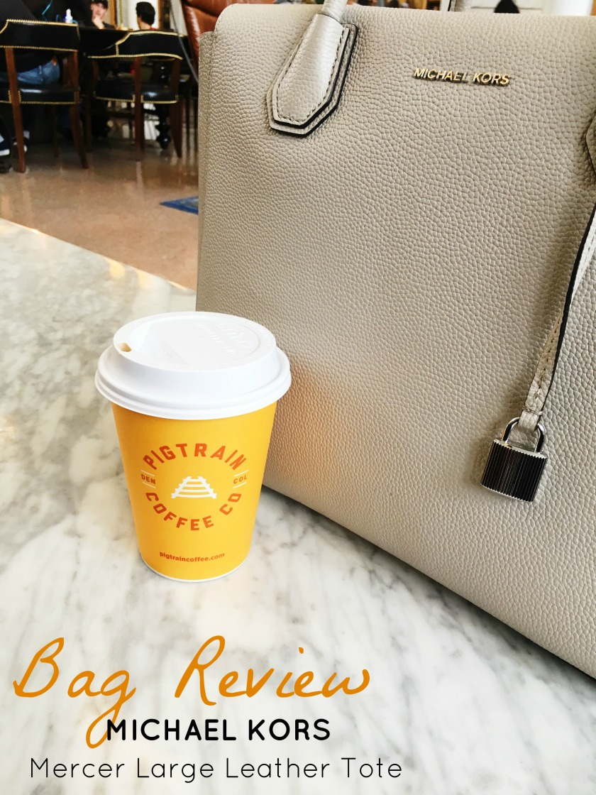 Bag Review Title Pic